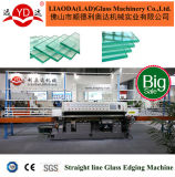 Glass Glass Grinding Machine를 위한 높은 Efficient