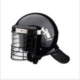 Anti casque Forpolice d'émeute de la meilleure vente chaude de qualité et militaires