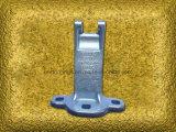 Dobradiça de porta das peças de automóvel do forjamento