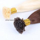 Prolongation brésilienne de cheveux de bout des cheveux humains V