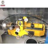 Os pares Dh-630 de alta velocidade mecânicos que torcem a máquina + tipo vertical principal duplo Para trás-Torcem Pagar-fora a máquina