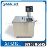 Машина высокотемпературной лаборатории крася (GT-D15)