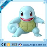 아이들 선물로 작고 사랑스러운 수지 Pokemon 거북 특성