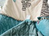 2016 حارّ يبيع 2 في 1 سكّر نبات شكل وسادة غطاء