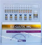 Pele da injeção da glutatione que Whitening a qualidade bom Price# do #Good 10g