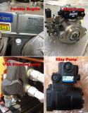 Multi-Funktions-Mini-Schaufel Loader (HQ908) mit Perkins Motor