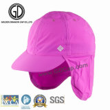 帽子を競争させる卸し売りかカスタムポリエステル防水快適なスポーツ