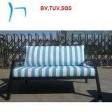 F-新しいデザイン屋外の家具の庭のソファーはセットした(CF649A+CF649b+CF649CT)