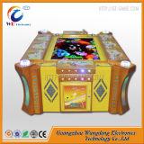 Máquina de jogo da tabela dos peixes do dragão verde do casino da pesca