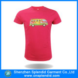 Customize poco costoso Personalized 100%Cotton Men Plain T Shirts