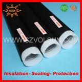 同軸ケーブルのシーリングのための冷たい収縮の管
