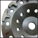 Меля Cup Wheel для алмазного резца Marble Stone