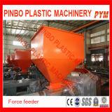Sj-120高速プラスチックリサイクル機械