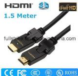 Heißes Sale 1.4V 1080P Flexible 360 Angled HDMI Cable