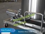 1~20t/H de Pomp van de Melk van het roestvrij staal (niet centrifugaalpomp)