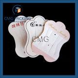 Cartão extravagante do indicador do grampo da forma da forma (CMG-066)