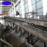 Jsmkr использовало производственную линию штанги Rebar и провода поставленную изготовлением Китая