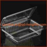 Película rígida farmacéutica clara transparente del PVC de la categoría alimenticia del embalaje