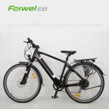 bici eléctrica de la E-Bici de 700c 48V con la batería del marco (TDB08Z)