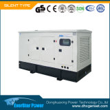 Cummins Engine Silent 100kVA Diesel Generator Set