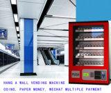 Máquinas de Vending do preservativo & do cigarro e do petisco