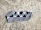Cuatro calcetines del algodón de las mujeres de las clases