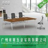 Mesa de reuniones al por mayor caliente de la pierna del escritorio del hardware