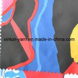 Bello tessuto stampato Digitahi all'ingrosso del poliestere per la tenda/strato