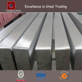 Barre plate d'acier inoxydable (CZ-F62)