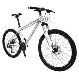 Vélo de montagne hydraulique rentable d'alliage d'aluminium de frein à disque de 27 vitesses