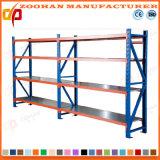 Rack de armazenamento de depósito de serviço pesado