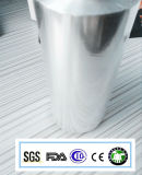 11 microns de 295mm de papier d'aluminium de largeur pour l'usage de pique-nique