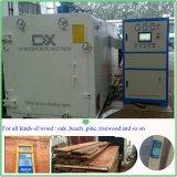 Dx-8.0III-Dx Drogende Machine van het Hout van de Productie van de Prijs van de Fabriek de Hoge Vacuüm