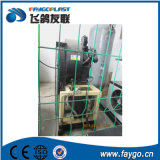 250ml Pet Bottle Blowing Machine