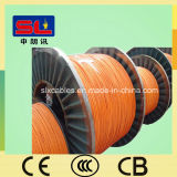 0.6/1kv Orange Circular Power Cable