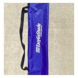 зонтик тени 5.5 ' голубой портативный Sun с коль пляжа основания треноги и характеристикой наклона. Больш для футбола, бейсбола, футбола, рыболовства и пляжа - b