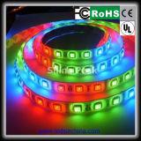 Tira Ws2801 del RGB LED