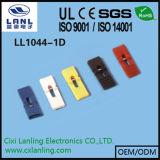 2.54mm 소형 잠바 연결관 세륨 RoHS Ll1044-1A
