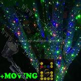 Репроектор лазера света эльфа света рождества освещения ландшафта