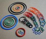 Anel-O do molde de compressão, anel-O de borracha, anel-O do silicone