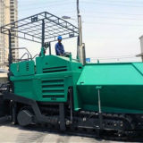 Deutz Engine 182kw Asphalt Paver Machine (RP953E)