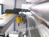 Bremsen-Maschine der Druckerei-Wc67k-160t/5000/hydraulische verbiegende Maschine