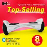 공장에 의하여 특허가 주어지는 각자 균형 전기 Hoverboard 2 Whee 각자 균형을 잡는 스쿠터