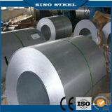 Anti-Finger Aluminiumlegierung beschichtete Galvalume-Stahlring