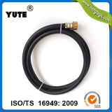 GV Resistant UV Synthetic Rubber Air Compressor Hose avec Fitting