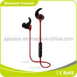 Bovenkant die de Draadloze Oortelefoon van Bluetooth van het Halsboord van de Hoofdtelefoon van Bluetooth van de Sport met StereoGeluid verkopen