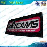 Подгонянные напольные вися рекламируя флаг фона винила и знамя (J-NF26P07015)