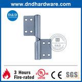 Tür-Eisenwarenhandlung-Edelstahl-Markierungsfahnen-Scharnier