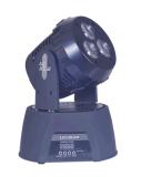 Heißes bewegliches Hauptträger-Licht des Verkaufs-LED 3PCS
