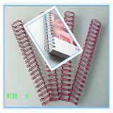 Book Binding를 위한 두배로 된 Loop Steel Wire